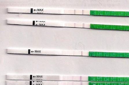 宣威女性多久不来月经可以查出怀孕