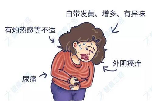 兴义宫颈糜烂手术费用多少钱