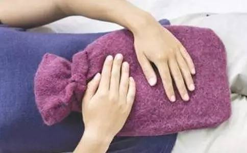 宣威女性宫寒要注意下腹部保暖