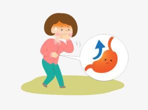 毕节妇女孕初期为什么胃难受