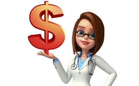 兴义佳和医院做无痛人流费用需要多少