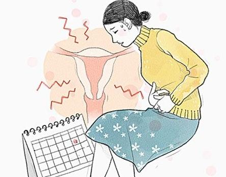 宣威女性子宫受寒会有什么症状