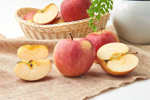 兴义妇女药流后可以吃苹果